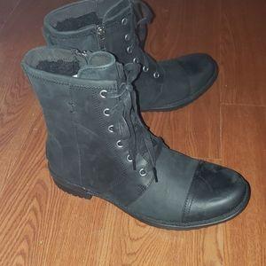 New UGG ashbury boots